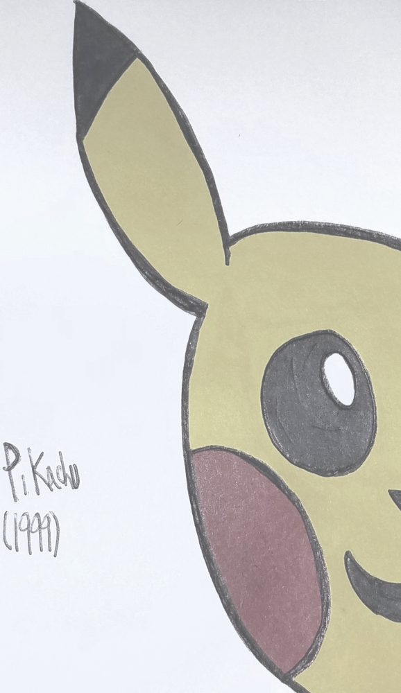 Pokémon par armattock